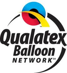 Logo Qualatex QBN Qualatex Balloon Network