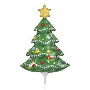 M14″ Sapin de Noël * 1b