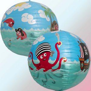 Pirate Sphere 17''/43cm C1-01