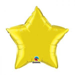 M20 Etoile Citrine Yellow * 1b