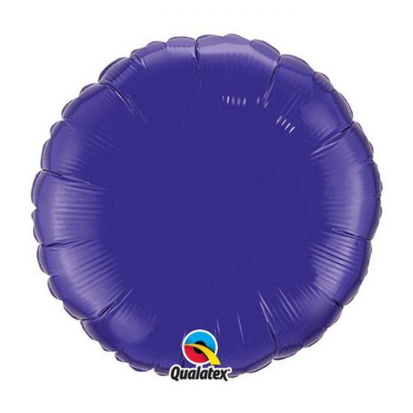 M9 Quartz Purple