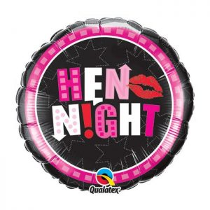M18 Hen Night Party * 1b