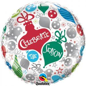 M18 Celebrate The Season Ornaments* 1b