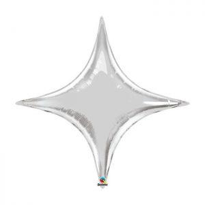 M40 Starpoint Silver * 1b