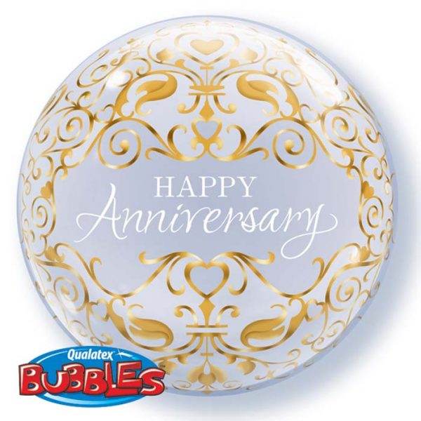 """Bubble 22"""" 16660 Anniversary Classic *1b"""