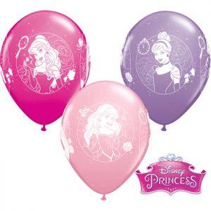 I11″ 19229 Disney Princess Cameos Asst *6b