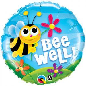 M18 16998 Bee Well ! Flowers