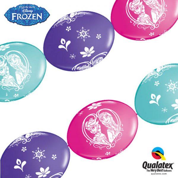 """12"""" Quick Link Frozen"""