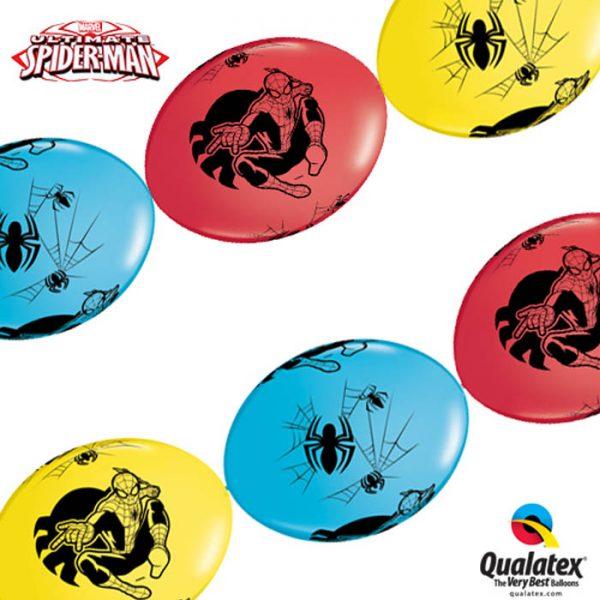 I12 17346 Spider-Man Quick-Link Asst *50b