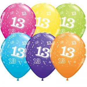 I11″ 17851 Age 13 *6b