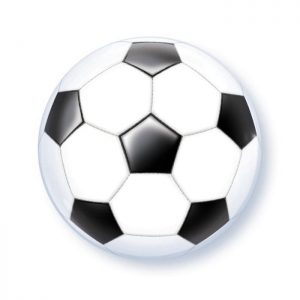 Bubble 22 Soccer Ball * 1b