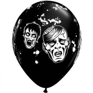 I11″ 20004 Zombies Black *6b