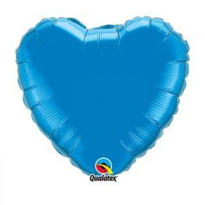 M18 Sapphire Blue emballé