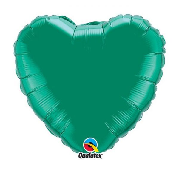 "M4"" 22841 Coeur Emerald Green *1b"