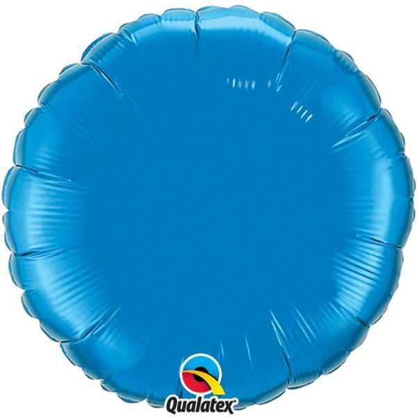 M4 Rond Sapphire Blue *1b