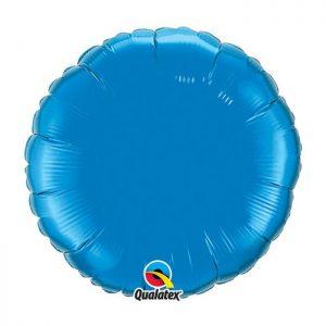 M18 Rond Sapphire Blue emballé * 1b