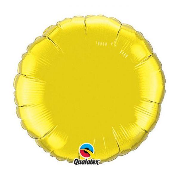 M18 Citrine Yellow