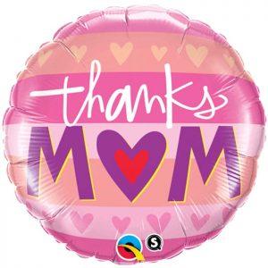 M18″ 23730 Thanks M(Heart)M *1b
