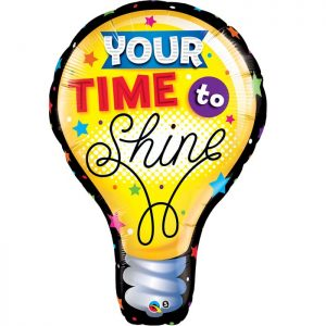 M40″ 23922 Your Time to Shine *1b