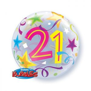 Bubble 22 CH 21 Brillant Stars * 1b