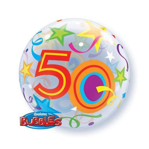 Bubble 22 CH 50 Brillant Stars *1b