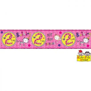 Banner 2 Chatons * 1ct Ref : 25019
