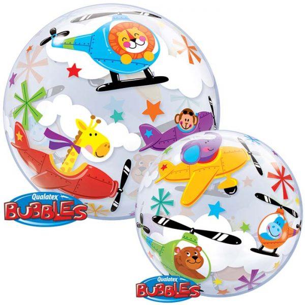 Bubble 22″ 25279 Flying Circus *1b