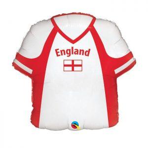 M22 England Shirt