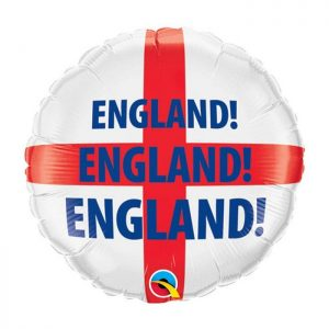 M18 England