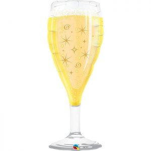M39″ 16269 Bubbly Wine Glass *1b