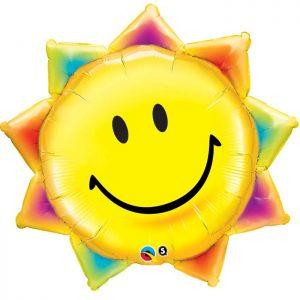 M35 26531 Sunshine Smile Face *1b