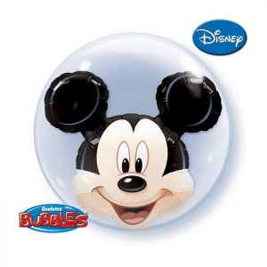 Bubble 24 27569 Mickey Mouse Head *1b