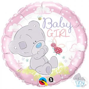 M18 28170 Tiny Tatty Teddy Baby Girl *1b
