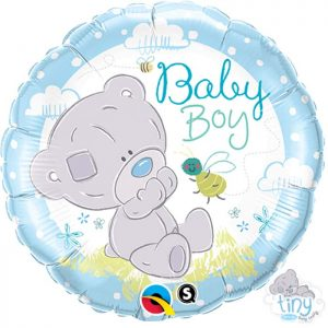 M18 28172 Tiny Tatty Teddy Baby Boy *1b