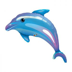 M42 Delightful Dolphin
