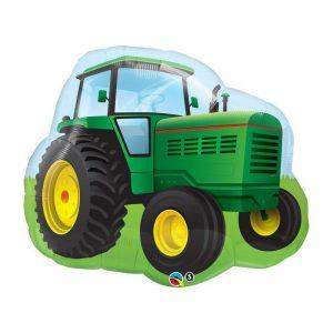 M32 16468 Farm Tractor * 1b