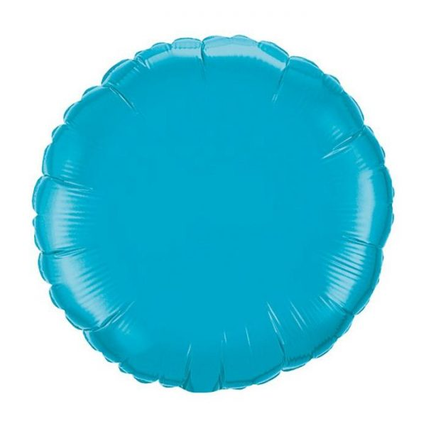 M9″ 30747 Rond Turquoise *1b