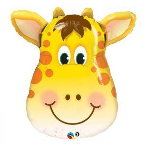 M14 Jolly Giraffe