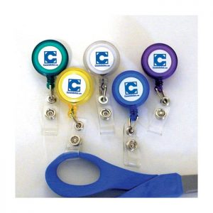 Scissor Keeper / Attache Ciseaux*4 (C36410)