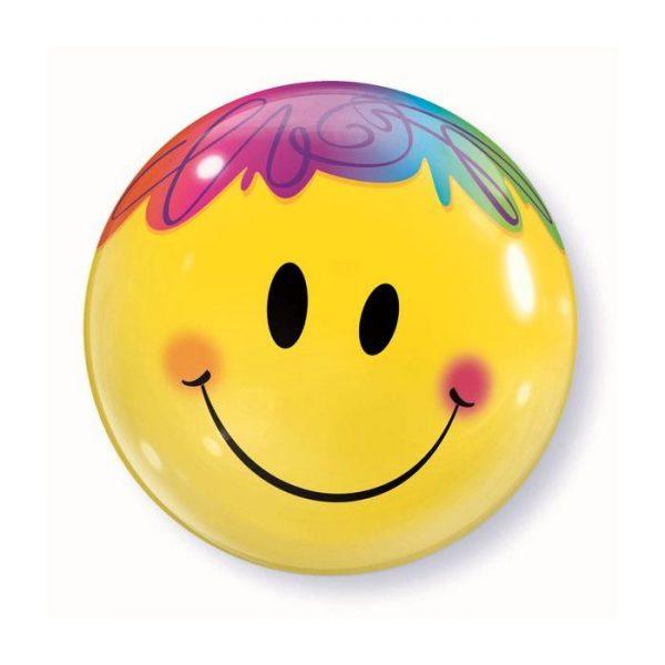 22 Bright Smile Face