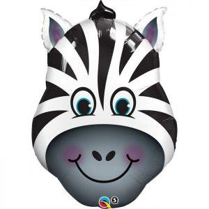 M14 Zany Zebra