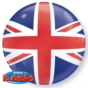 Bubble 22″ 35450 Union Jack *1b