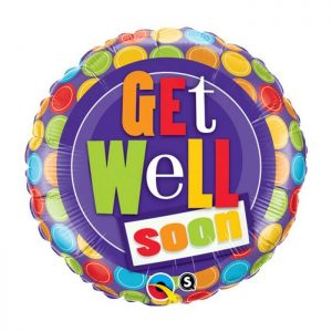 M9 Get Well Dot Patterns * 1b
