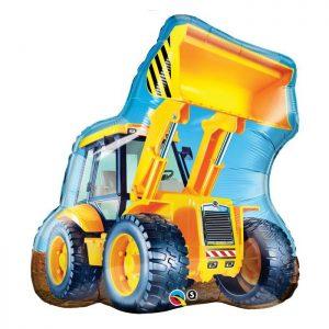 M32 Construction Loader