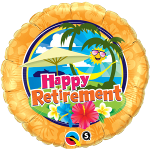 M18 36449 Retirement Sunshine *1b