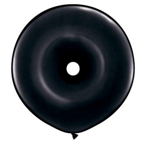 Donut 16 Onyx Black