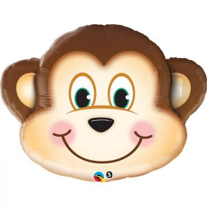 M14 Mischievous Monkey