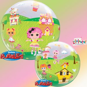 "Bubble 22"" 41708 Laloopsy Land *1b"