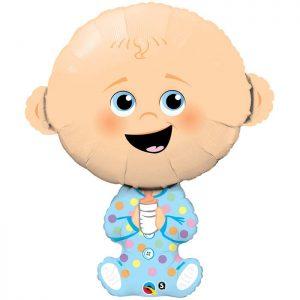 M38 43326 Baby Boy *1b
