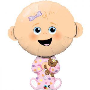 M38 43362 Baby Girl *1b